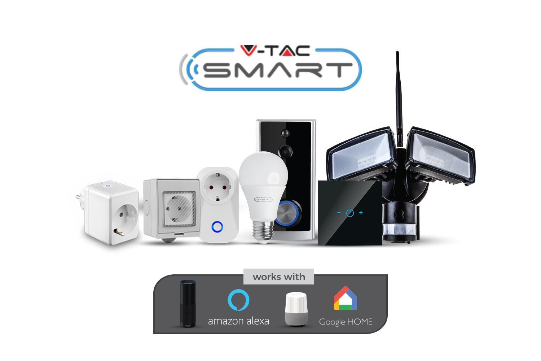 V-TAC Smart Products